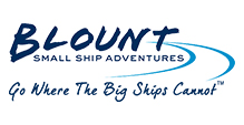 blount small ship adventures cruise company